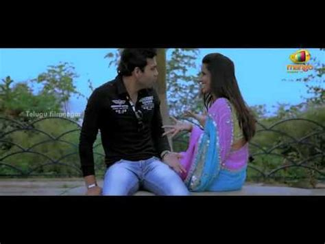 nri movie songs gundellona song rohith kalia, sravya reddy youtube