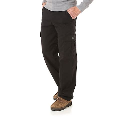 wrangler comfort flex waistband wrangler 174 comfort flex waistband cargo pant mens pants