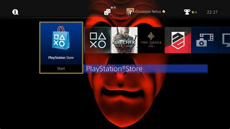 ps4 themes and backgrounds new ps4 themes show that sony needs some quality control