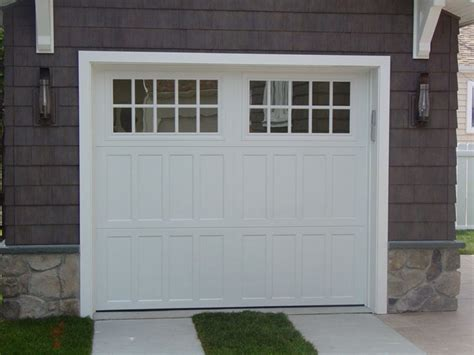 replace the garage door window inserts robinson