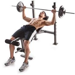 Weight Of Bar Bench Press Weight Lifting Equipment Ebay