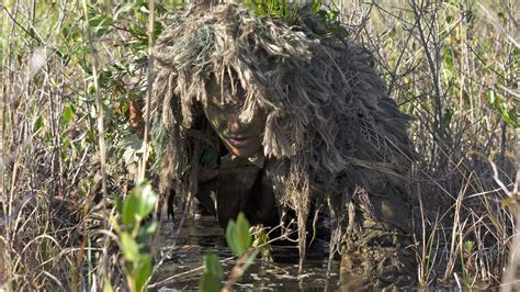 file a u s marine corps scout sniper with weapons company 1st