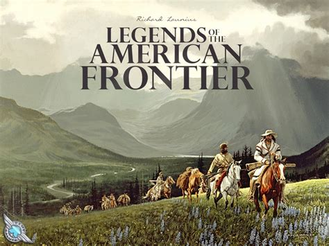 out west stories of the american frontier books a review of legends of the american frontier the board