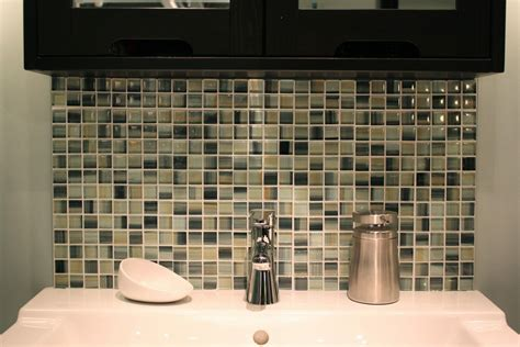 Bathroom Tile Mosaic Ideas by 32 Ideas On Mosaic Tile Bathroom Design