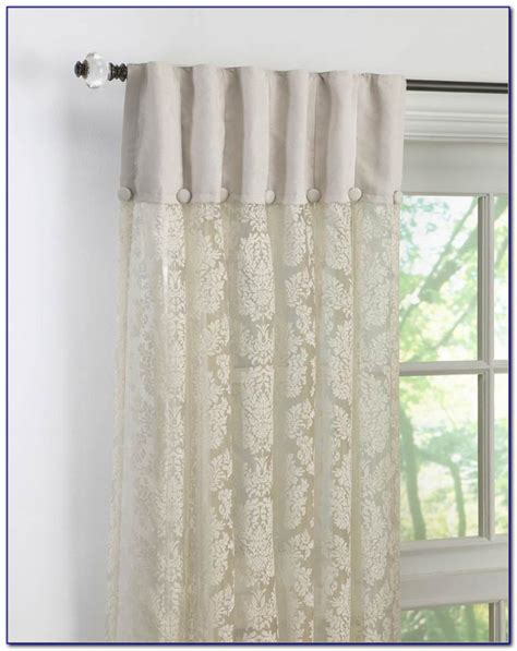 curtain lace by the yard lace curtain panels by the yard curtain home design