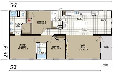 homes of merit floor plans homc 4563b homes of merit homes of merit