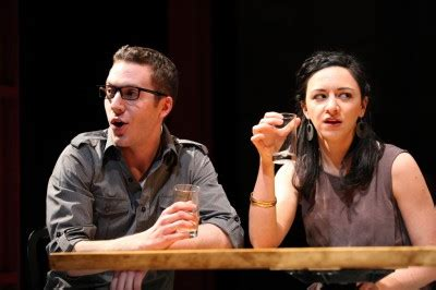 the big meal theatre reviews