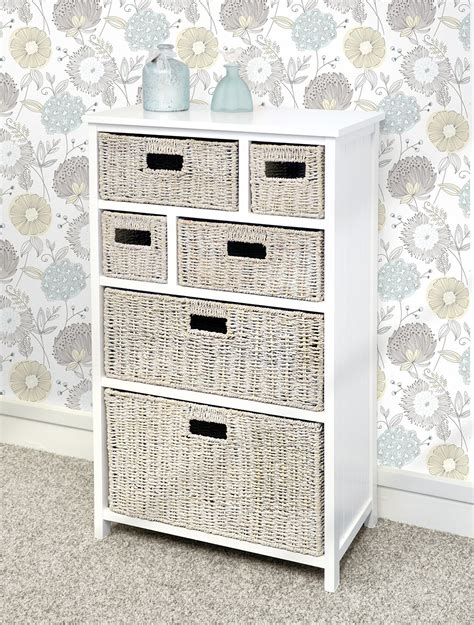 fully assembled shoe cabinet tetbury storage unit large chest of drawers storage
