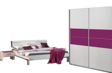 Neues Schlafzimmer Kaufen by Sasso Genua Modular Schlafzimmer Wei 223 Purpur