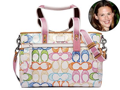 Charitable Idea Garners Baby Bag charitable idea garner s baby bag style news