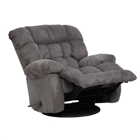 catnapper teddy recliner teddy oversized chair chaise swivel glider recliner