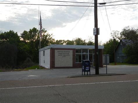 mercer tennessee post office post office freak