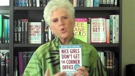 Don T Get The Corner Office Pdf by Lois Frankel Talks About Still Don T Get The