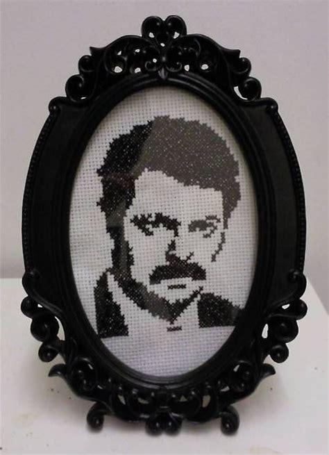 nick offerman knitting 13 best swan ronson images on pinterest ha ha parks