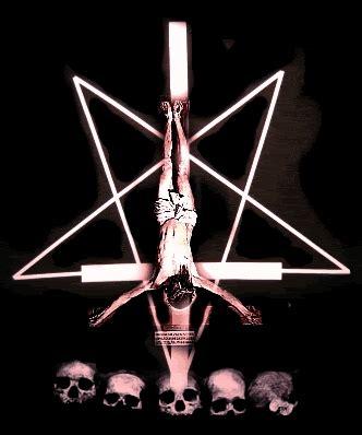 what is a pentagram gnosticwarrior com
