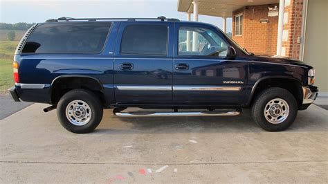 how does cars work 2002 gmc yukon xl 2500 electronic toll collection 2002 gmc yukon xl pictures cargurus