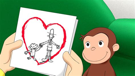 curious george curious george happy s day episode