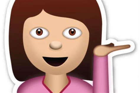 imagenes wasap chicas la verdadera historia de los emojis de whatsapp