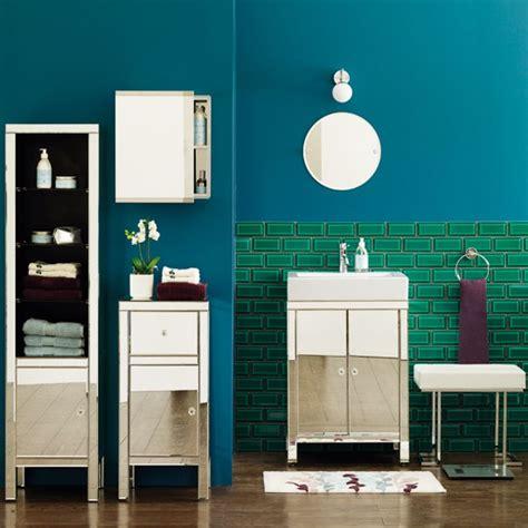 Marks And Spencer Bathroom Furniture Small Bathroom Design Ideas Housetohome Co Uk