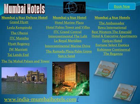 downlaod india mumbai hotels  mumbai hotel booking