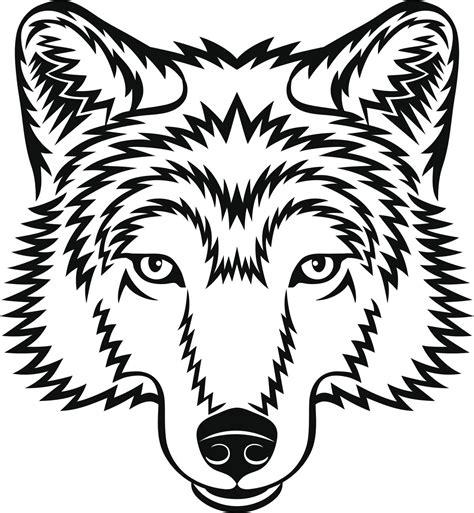 wolf silhouette tattoo wolf tattoos