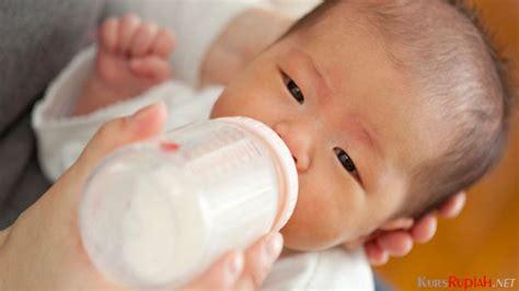Nutrisi Otak Paling Bagus jadi pending asi seperti apa formula bayi yang