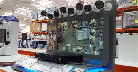 lorex lhd818 surveillance system costco weekender