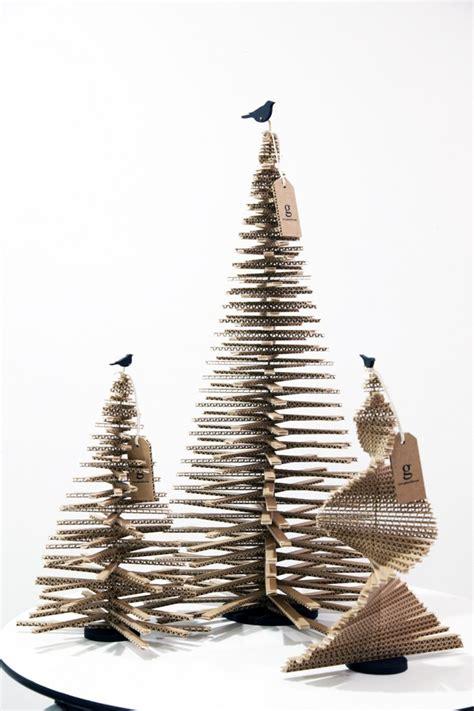 ilovemodern com modern christmas tree alternatives