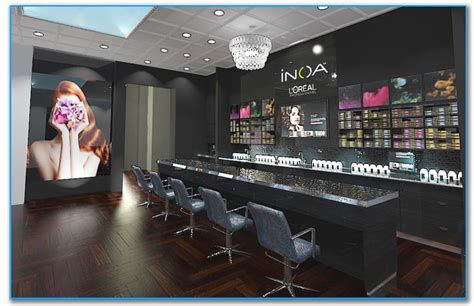 fav color bar       life salon