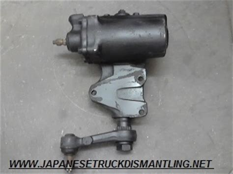 electric power steering 1999 mitsubishi montero sport navigation system 1997 1998 1999 mitsubishi montero sport power steering gear box