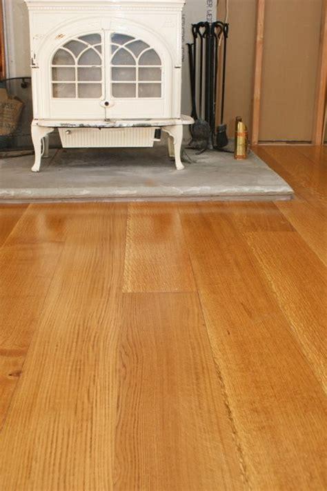 Why You'll Love Rift and Quarter Sawn Oak Floors   Hull