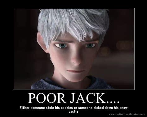 The Memes Jack - poor jack by jack frost12 on deviantart