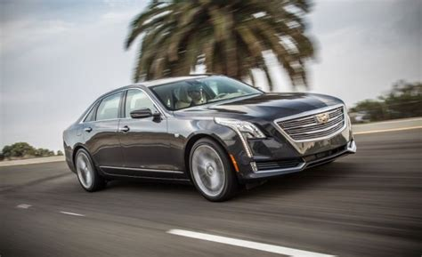 cadillac ct price engine  specs convertible