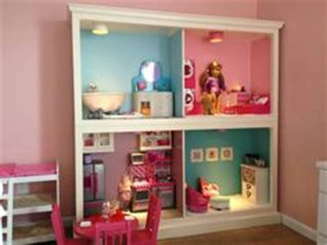 make your own american girl doll house 1000 images about american girl diy on pinterest