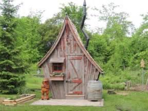 the kooky cabin seems strange until you see inside