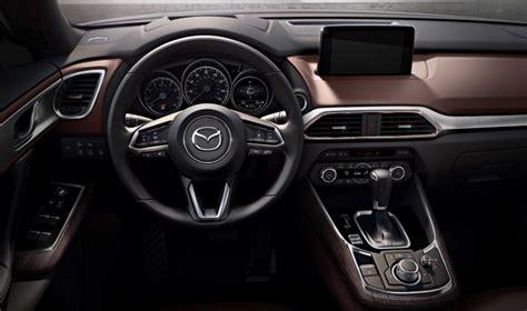 Mazda Tribute 2020 by 2020 Mazda 6 Interior Mazda Review Release Raiacars