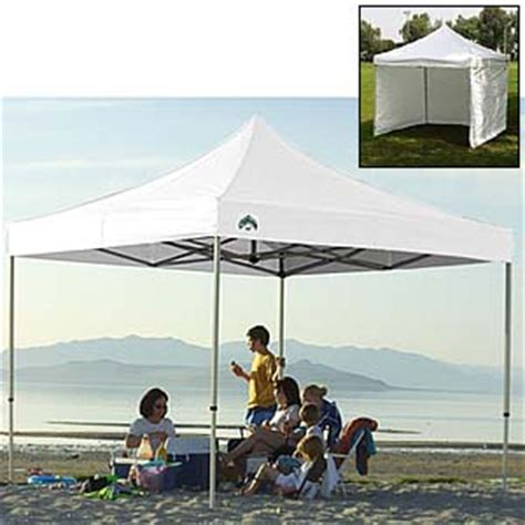 Show Tent Second Kandang Portable pop up canopy shelter rainwear