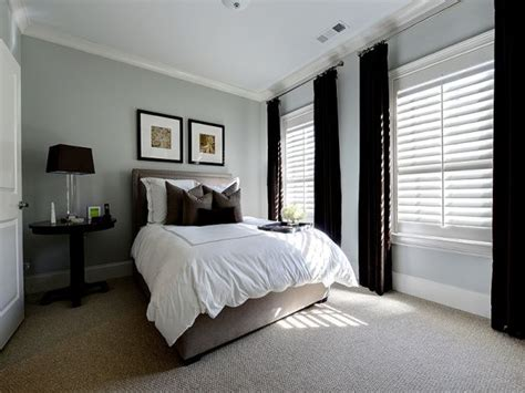 drapes on ceiling bedroom floor to ceiling curtains master bedroom pinterest