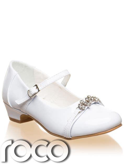 white shoes communion shoes bridesmaid shoes prom