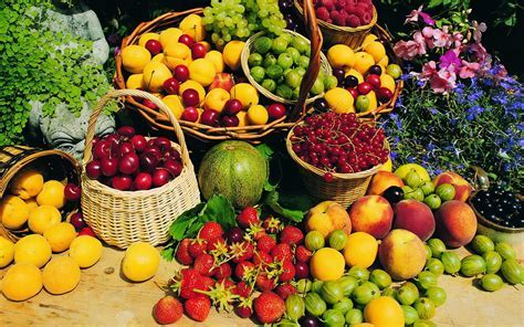 Best wallpaper hd 1080p free download 1366×768   Fruits