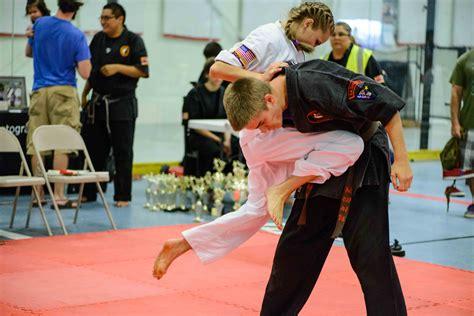 wallace tutorial academy hawaii kajukenbo arizona live clean fight dirty