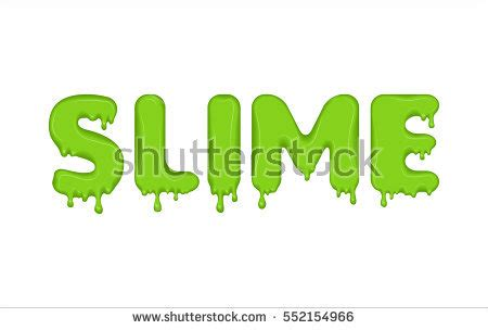 Green Grey Paint by Slime Stock Images Royalty Free Images Amp Vectors