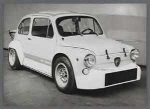 Fiat 1000 Abarth Fiat Abarth Motores Completos 125 127 128 133 600 850