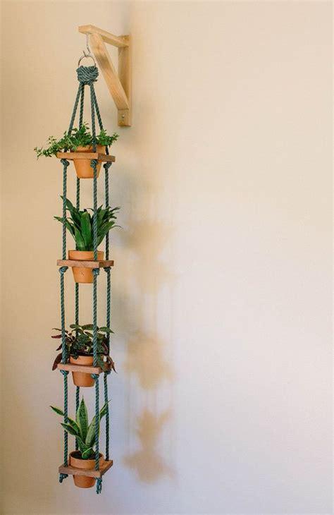 Vertical Hanging Garden Planters Hanging Vertical Garden Planter
