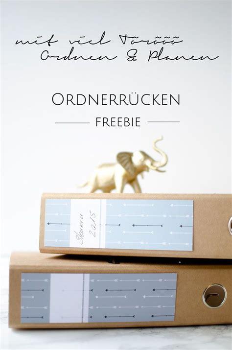 Ordnerrücken Design Vorlagen 220 Ber 1 000 Ideen Zu Ordnerr 252 Cken Auf