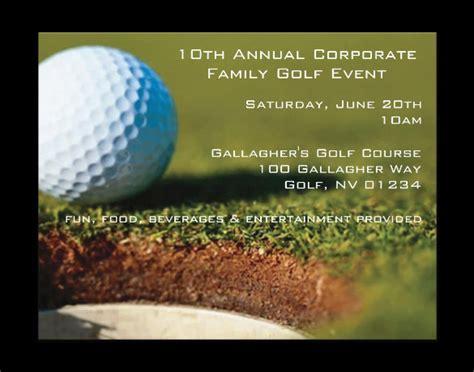 14 Fabulous Golf Invitation Templates Designs Free Premium Templates Golf Invitation Template Free