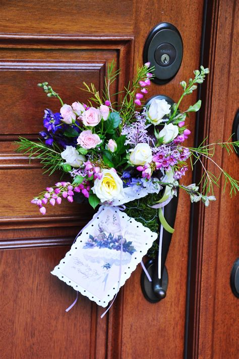 serendipity refined blog happy may day may basket tutorial