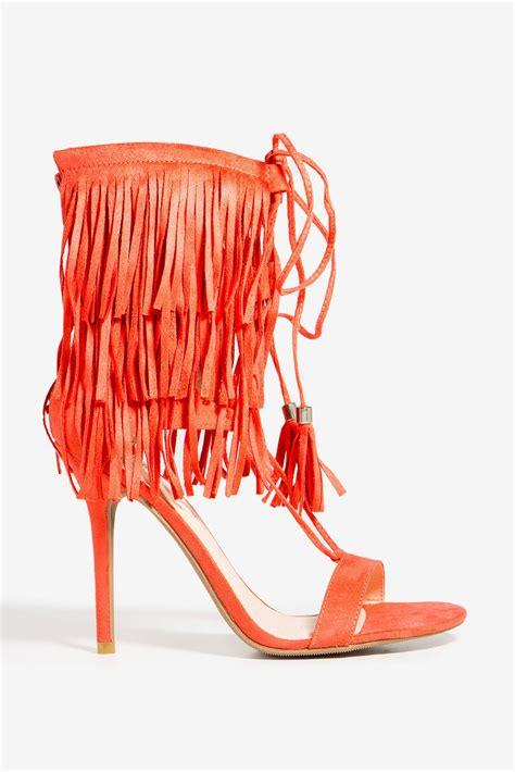 rage high heels s heels adele 221 fringe rage heel a gaci