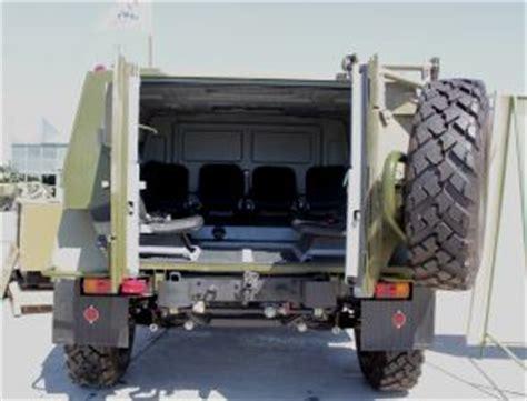 wolf volk vpk 3927 wheeled armoured vehicle data sheet