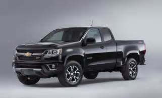 2015 chevrolet colorado photo gallery autoblog